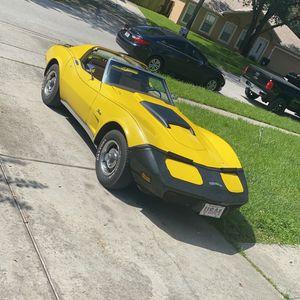 1975 Chevy Corvette for Sale in Ocoee, FL