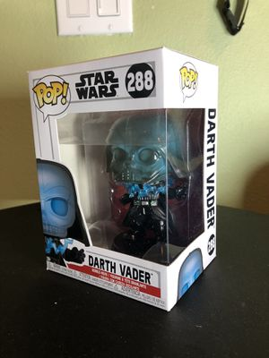 Death Vader Funko Pop for Sale in Irvine, CA
