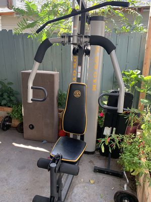 Gold's Gym for Sale in Redwood City, CA