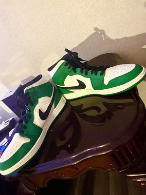 Jordan 1 - Pine Green for Sale in Stockton, CA