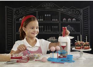 Toy kids Cake pop maker Fao Schwarz for Sale in HOFFMAN EST, IL