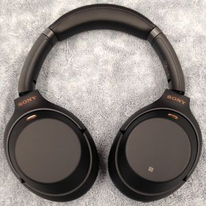Sony WH-1000XM3 Bluetooth Headphones for Sale in Temecula, CA