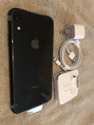 Apple iPhone XR Unlocked brand new 10R Unlocked one year apple warranty I can deliver for Sale in Hayward, CA