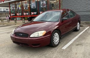 Ford Taurus SE 2005 - 211k Clean Title for Sale in Nashville, TN