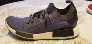 Adidas nmd size 10 - 9 for Sale in El Mirage, AZ