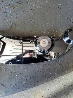 Sportster Cam & Sprocket Covers for Sale in Montebello,  CA