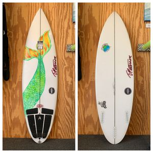 5'8 x 18.75 x 2.25 x 25.5L A5 for Sale in San Clemente, CA