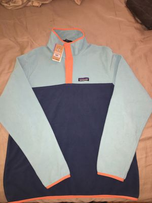 Patagonia Sweater Small pullover for Sale in Chicago, IL