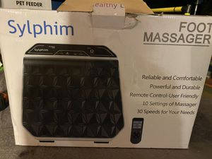 Deep tissue foot massager for Sale in Corona, CA