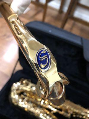 Skytone A-902GL Alto Saxophone for Sale in Mill Creek, WA