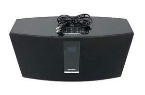 Black Bose Model SoundTouch 30 Wireless Music System Speaker for Sale in Miramar, FL