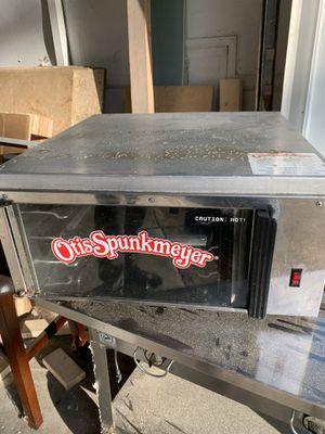 Otis Spunkmeyer Cookie Oven for Sale in Dearborn Heights, MI