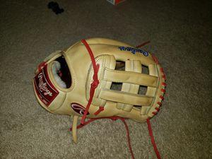 Rawlings Pro Preferred 12.25inch Kris Bryant Model Baseball Softball Glove Mitt for Sale in Riverside, CA