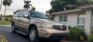 2004 Buick Rainier SUV 4x4 V8 Chevy Blazer for Sale in Fort Lauderdale, FL