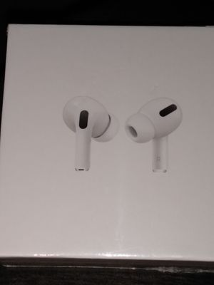 Authentic airpod pros for Sale in Long Beach, CA
