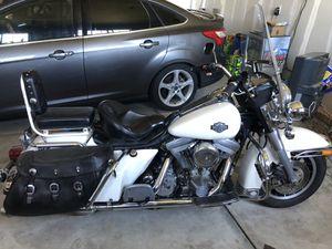 1986 police special Harley Davidson flhtp 1340cc for Sale in Elk Ridge, UT