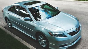 2007 Toyota Camry SE for Sale in Lexington, KY