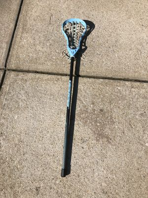 Girls lacrosse stick for Sale in Raleigh, NC
