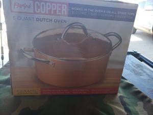 Copper pot nonstick for Sale in Palmdale, CA