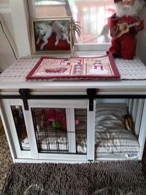Dog kennel custom built for Sale in Bokeelia, FL