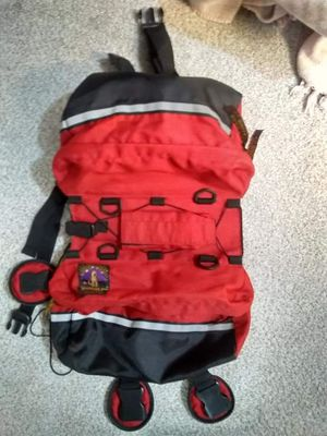 Dog Cat Carrier Backpack for Sale in Falls Church, VA
