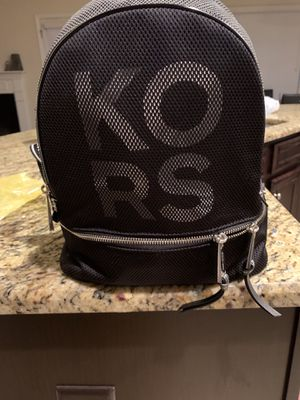 Michael Kors backpack for Sale in Atlanta, GA