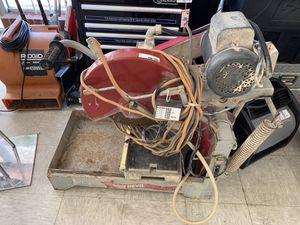 Stone Tile Saw for Sale in Brownsville, TX