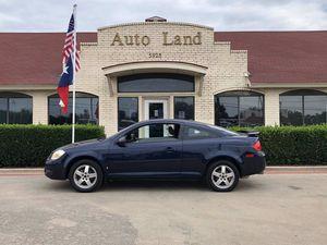 2009 Pontiac G5 for Sale in Haltom City, TX