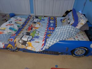 Race Car Bed. for Sale in Pelzer, SC