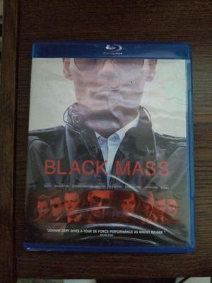 Black mass for Sale in Boston, MA