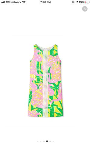 Lilly Pulitzer Dress NWT Girl's Size Small for Sale in Los Angeles, CA