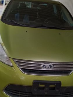 2011 Ford Fiesta for Sale in Las Vegas,  NV