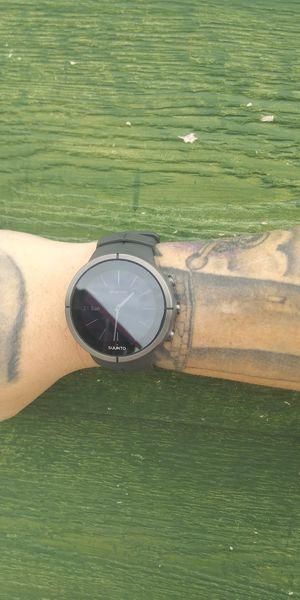 Like new Suunto spartan ultra smart watch for Sale in Glendale, AZ