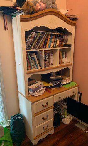 Desk / shelf for Sale in Rockvale, TN