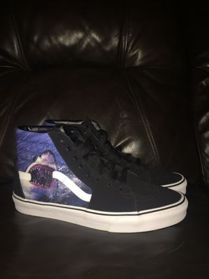 Shark Week vans *Limited Edition* for Sale in Dade City, FL