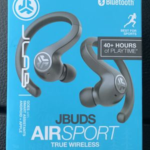 J Buds Air Sport True Wireless for Sale in Tacoma, WA