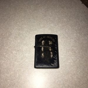 Sons of Anarchy Zippo Lighter for Sale in Leominster, MA