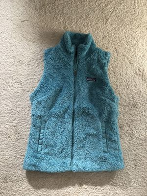 Like-new Patagonia women's vest for Sale in Seattle, WA