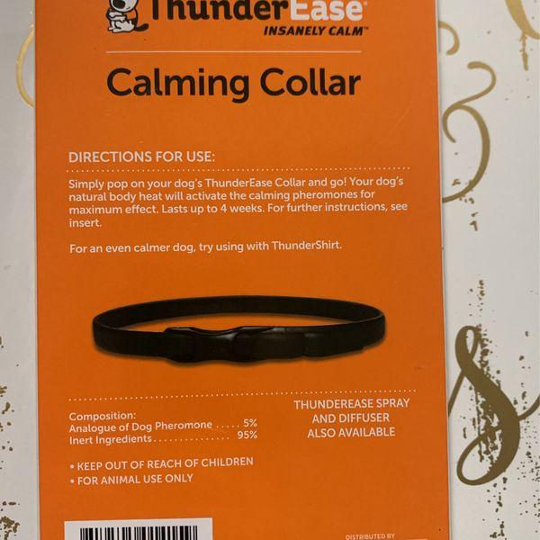 Dog Calming Collar