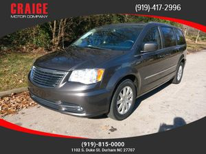 2015 Chrysler Town & Country for Sale in Durham, NC