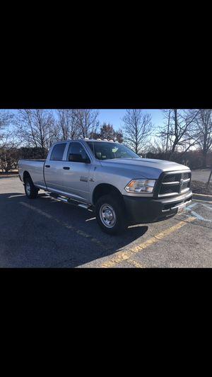2014 Ram 2500 for Sale in Rockville, MD