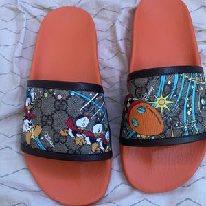 Gucci Slides size 39 for Sale in Raleigh, NC
