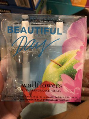 Bath & Body Works Wallflower for Sale in Bothell, WA