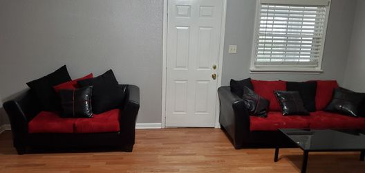 Sofa and love seat for Sale in St. Louis,  MO