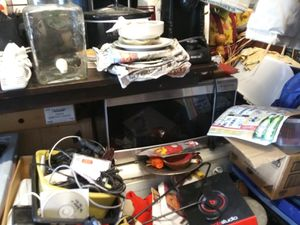 Kitchen appliances several microwaves too for Sale in Hattiesburg, MS