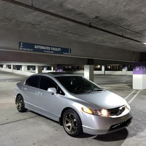 Honda Civic 2007 for Sale in Los Angeles, CA