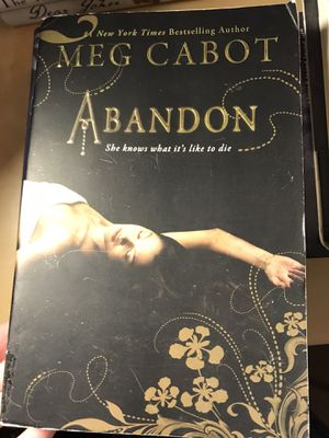Abandon Underworld Awaken book series for Sale in Tucson, AZ