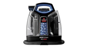 Brand new Bissell handheld spotclean proheat deep cleaner for Sale in Naperville, IL
