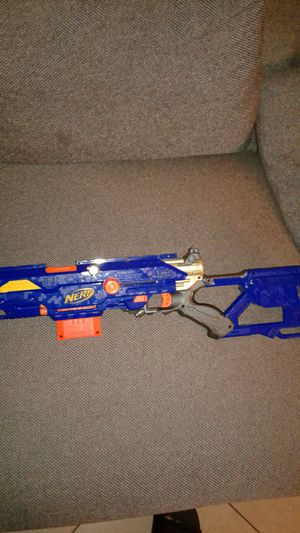 Nerf Rifle for Sale in Miami, FL