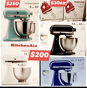Kitchen Aid for Sale in Chicago, IL